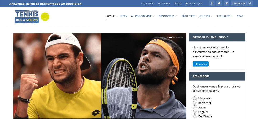 J Aimerais Qu Il Aille À Londres Tennisbreaknews Com