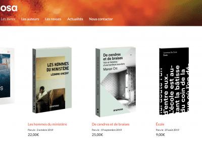 Les Editions Anamosa