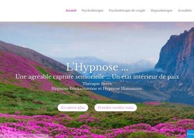 Psychothérapie et hypnose